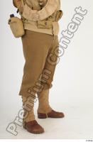 U.S.Army uniform World War II. army leg lower body soldier 0008.jpg