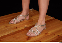 Charity casual foot sandals 0002.jpg