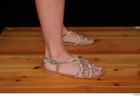 Charity casual foot sandals 0007.jpg