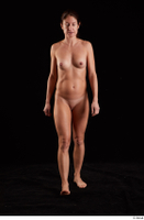 Charity  1 front view nude walking whole body 0001.jpg