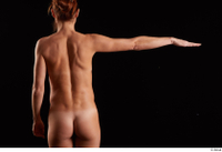 Charity  1 arm back view flexing nude 0003.jpg