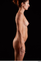 Charity  1 arm flexing nude side view 0001.jpg