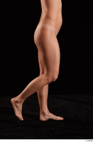 Charity  1 calf flexing nude side view 0001.jpg