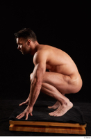 Larry Steel  1 kneeling nude whole body 0003.jpg