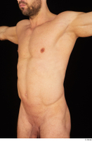 Larry Steel chest nude trunk 0002.jpg