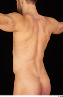 Larry Steel back nude trunk 0001.jpg