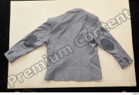 Clothes  226 business grey suit jacket 0002.jpg