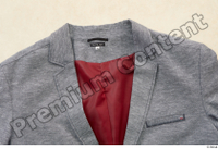 Clothes  226 business grey suit jacket 0005.jpg