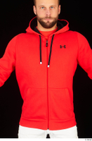Dave dressed red hoodie upper body 0001.jpg