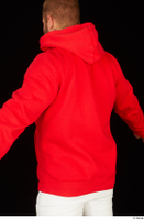 Dave dressed red hoodie upper body 0004.jpg