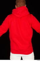 Dave dressed red hoodie upper body 0005.jpg
