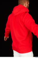 Dave dressed red hoodie upper body 0006.jpg