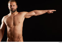Dave  1 arm flexing front view nude 0003.jpg