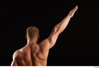 Dave  1 arm back view flexing nude 0004.jpg