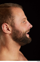 Dave  2 T bearded head phoneme side view 0001.jpg