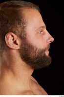 Dave  2 M bearded head phoneme side view 0001.jpg