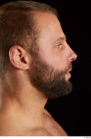 Dave  2 O bearded head phoneme side view 0001.jpg