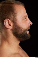 Dave  2 E bearded head phoneme side view 0001.jpg