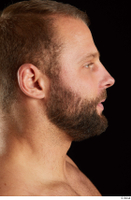 Dave  2 U bearded head phoneme side view 0001.jpg