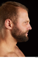 Dave  2 anger bearded emotion head side view 0001.jpg