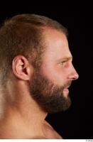 Dave  2 bearded disgust emotion head side view 0001.jpg