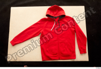 Clothes  228 clothing red hoodie sports 0001.jpg