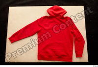 Clothes  228 clothing red hoodie sports 0002.jpg