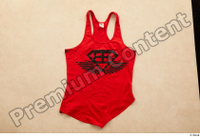 Clothes  228 clothing red tank top sports 0001.jpg