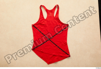 Clothes  228 clothing red tank top sports 0002.jpg