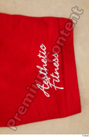 Clothes  228 clothing red t shirt sports 0007.jpg