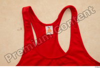 Clothes  228 clothing red tank top sports 0005.jpg