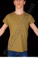 Matthew brown t shirt casual dressed standing upper body 0001.jpg