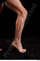Matthew  1 calf flexing nude side view 0006.jpg