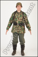 German army uniform World War II., ver.4
