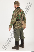 German army uniform World War II. ver.4 army camo standing whole body 0004.jpg