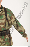 German army uniform World War II. ver.4 arm army camo camo jacket upper body 0002.jpg