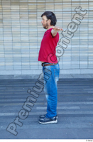 Street  758 standing t poses whole body 0002.jpg