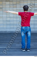 Street  758 standing t poses whole body 0003.jpg