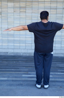 Street  762 standing t poses whole body 0003.jpg