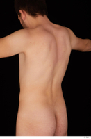 Hamza back nude trunk upper body 0001.jpg