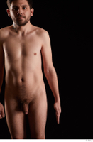 Hamza  1 arm flexing front view nude 0001.jpg