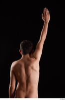 Hamza  1 arm back view flexing nude 0005.jpg