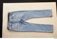 Clothes  231 blue jeans trousers 0002.jpg