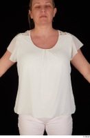 Donna dressed upper body white top 0001.jpg