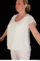 Donna dressed upper body white top 0002.jpg