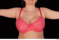 Donna breast chest pink bra underwear 0001.jpg