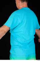Spencer blue t shirt dressed upper body 0004.jpg