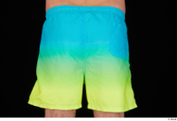 Spencer blue yellow shorts dressed hips 0005.jpg