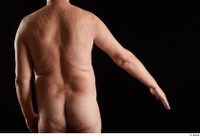 Spencer  1 arm back view flexing nude 0002.jpg