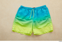 Clothes  234 blue yellow shorts clothing sports 0001.jpg